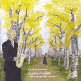 Syysrunoelma