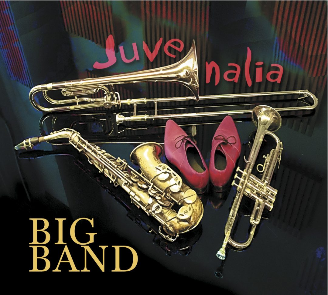 Juvenalia Big Band