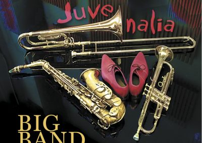 Juvenalia Big Band