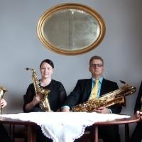 The Academic Saxophone Quartet