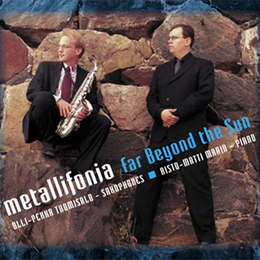Metallifonia – Far Beyond the Sun