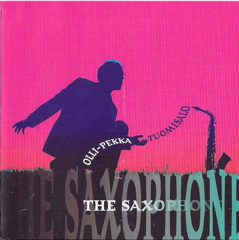 The Saxophone